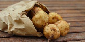 Kartoffeln in Papiertüte 1574x787px | Kartoffel Winte